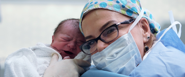 Gebelik Takibi ve Doğum - Op. Dr. Sibel Malkoç