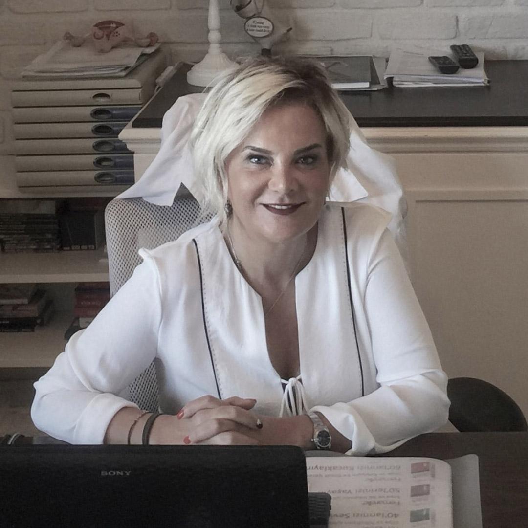 Op. Dr. Sibel Malkoç - Kadın Hastalıkları ve Doğum Uzmanı